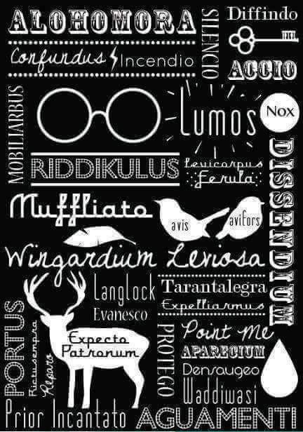 Lumos! <3