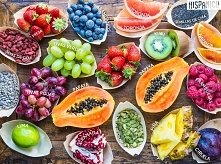 Owoce po hiszpańsku