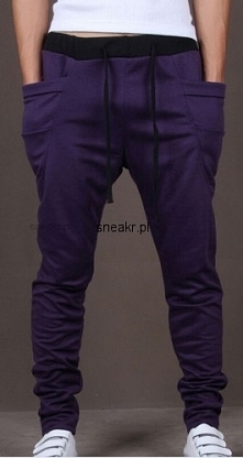 Kolorowe dresy Baggy <3 sneakr.pl Kliknij w zdjęcie i zobacz więcej!