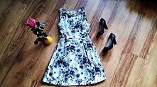 Sukienka na wesele. Podoba Wam się ?