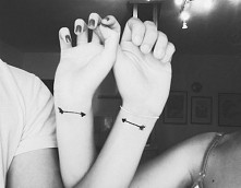Tatuaż dla par