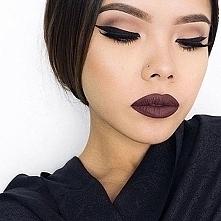 przepiękny makijaż! *-*