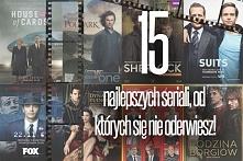 15 najlepszych seriali, od ...
