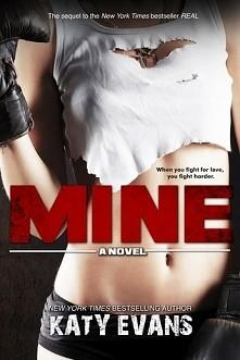 Katy Evans -  Mine (cz2. Real)