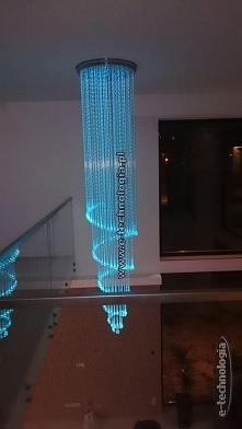 Oświetlenie schodów galeria...