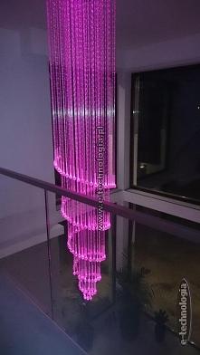 oświetlenie schodów, oświet...