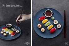 FRUSHI- sushi w nowej słodko-słonej odsłonie.   kilka pomysłów, opis i instrukcja ;)  Frushi to zdrowa przekąska stworzona na wzór tradycyjnego sushi. Dzięki połączeniu smaków s...