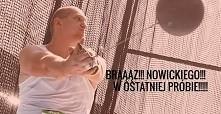 Wojtek Nowicki zdobywa brąz!!!!  To 10 medal dla Polski w Rio!!!