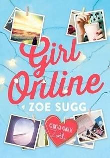 Girl online  Nastoletnia Pe...