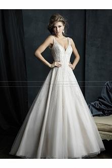 Allure Bridals Wedding Dress Style C382