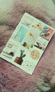 Przerobiony zeszyt ★★★