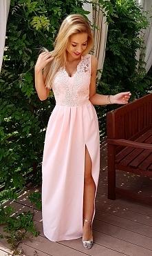 Maxi suknia Illuminate <3<3<3