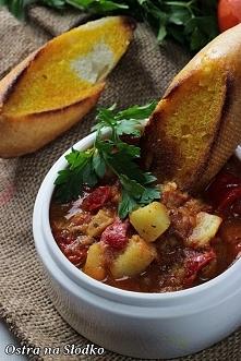 MARMITAKO – Ragoût ziemniaczane z tuńczykiem i pomidorami /kliknij w zdjęcie/
