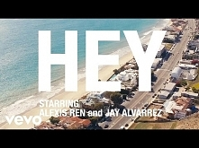 Fais ft. Afrojack - Hey (Of...