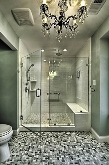 prysznic rozmiar