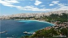 Chorwacja i miejscowość Baska