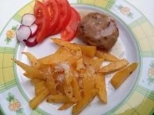 ziemniaki zapiekane w piekarniku