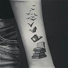 A tu coś dla moli książkowych.. ;)