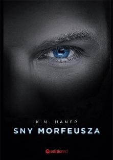 Sny Morfeusza to intensywna, pełna namiętności i niebezpiecznych tajemnic lektura, która rozpali Twoje zmysły i wciągnie w świat mrocznych doznań. Daj się ponieść historii piękn...
