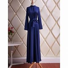 Śliczna suknia na wielkie w...