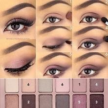 makijażowy tutorial