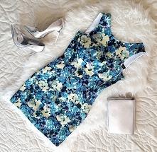 Neonowa sukienka Illuminate <3