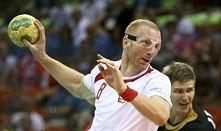 Karol Bielecki został królem strzelców podczas turnieju olimpijskiego w Rio. ...