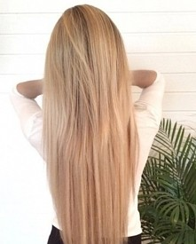 Blond <3