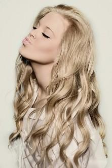 I love blond <3