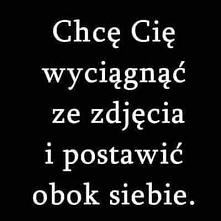 Dokładnie :* <3