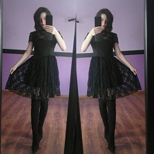 moja sukienka