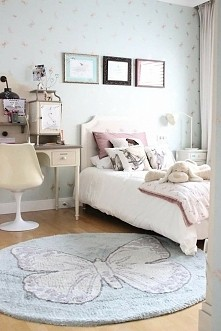dziecięca sypialnia