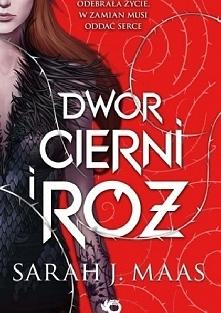 Autorka bestsellerowej serii Szklany Tron powraca z porywającą opowieścią o miłości, która jest w stanie pokonać nienawiść i uprzedzenia! Idealna lektura dla fanów George. R.R. ...