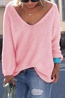 uwielbiam swetry!!! <3