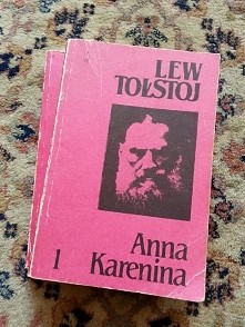 """""""Anna Karenina"""" - klasyk literatury, którego każdy zna, a jak nie z..."""