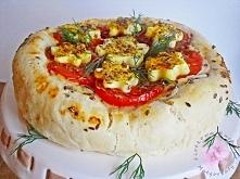 Bułka pizzerinka
