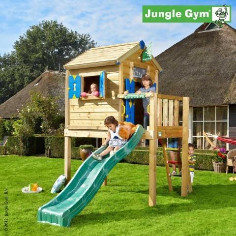 Co myślicie o takich domkach dla dzieci?
