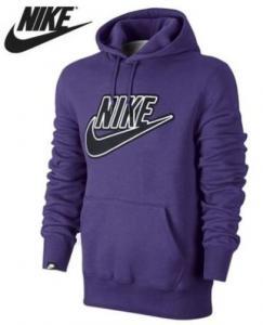 bluza Nike fioletowa z kapturem  zainteresowanym podam link gdzie mozna kupic