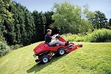 Jeśli przynajmniej raz w tygodniu musimy skosić trawę na ogromnych obszarze, warto zastanowić się nad inwestycją w traktorek ogrodowy.