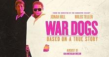 War Dogs- Rekiny wojny. Fil...