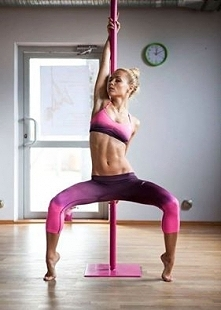 Fitness and Pole Dance <3