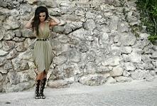 co sądzicie o tej sukience ?