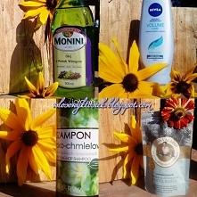Zapraszam na mini-haul kosmetyków do włosów! wlosowyktosiek.blogspot.com