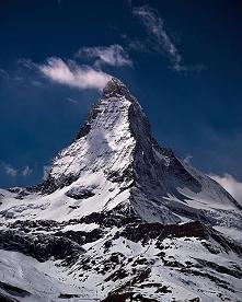 Matterhorn, Zermatt, Szwajcaria