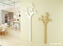 Wieszak - Mouk - Tree
