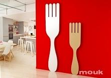 Wieszak - Mouk - Fork