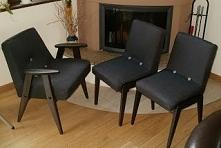 jak samodzielnie odnowić kultowe krzesła PRL Aga - krok po kroku