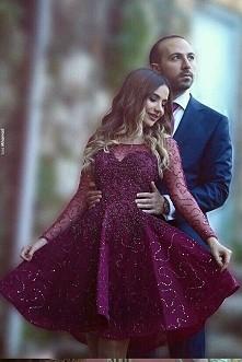 Przepiękna sukienka*_*