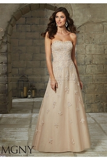 Mori Lee Evening Gown 71213