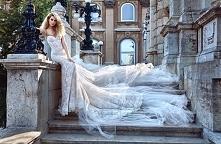 Galia Lahav - piękne suknie ślubne - Ivory Tower 2016